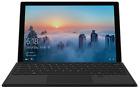 """New Microsoft Surface Pro 128GB, Wi-Fi, 12.3"""" i5, 4GB, Fingerprint ID Keyboard!"""