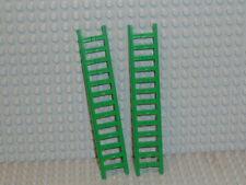 LEGO® City Stadt Town 2x grüne Leitern 4207 aus 7208 60004 7945 F1573