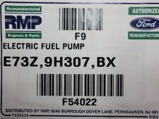 1985-1987 MERCURY TOPAZ 2.3L FUEL PUMP