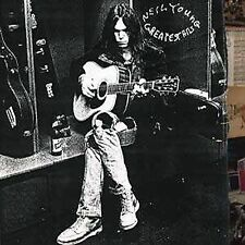 Greatest Hits by Neil Young (Vinyl, Reprise)