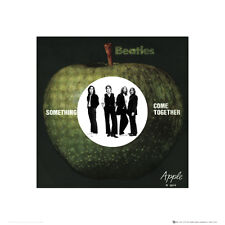 THE BEATLES-COME TOGETHER-LP SLEEVE ART  POSTER-40CM X40CM-BRAND NEW