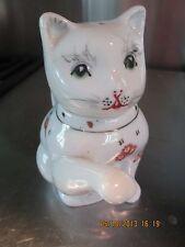"VINTAGE ""LUCKY CAT"" TEAPOT ~"