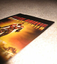 """Mace Griffin Bounty Hunter """"Volume 1, Issue 1"""" COMIC BOOK (Xbox/360/One/X/PS2) i"""