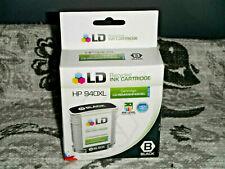 LD Black HP 940XL Recycled Ink Print Cartridge
