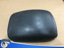 Holden VT VX Leather Console lid