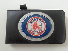 Boston Red Sox Logo Flip Calculator with Note Pad