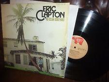 "Eric Clapton, 461 Ocean Boulevard, Bluesrock, RSO 2394138 Gatefold LP, 12"""