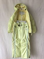 NEW. JET SET JSX SKI ICONIC STARS JACKET & PANTS for 6 YEARS CHILD. Duck Down