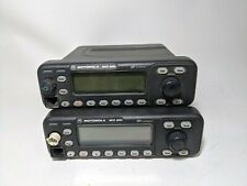 Lot Of 2 Motorola Flashport Mcs 2000 Mo1hx 822w For Parts