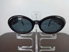 Womens Sunglasses Vintage Gianni Versace black MEDUSA Mod 527/B Col 852 designer