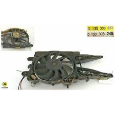 ELETTRO VENTOLA 0130303245 RADIATORE MOTORE - OPEL ASTRA 1.4B 2002 -93C