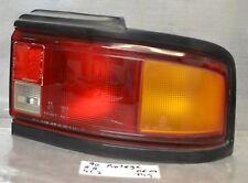 1990-1991 Mazda Protege Right Pass oem tail light 45 4C2
