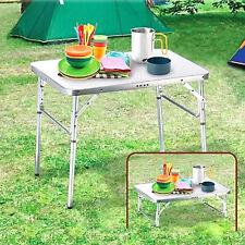 B-Ware Campingtisch Klapptisch Gartentisch Camping Tisch Beistelltisch Grilltisc