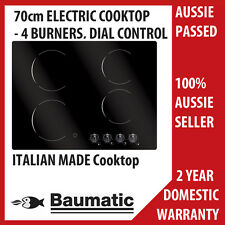 Baumatic GECE7002 70cm Ceramic Electric Cooktop