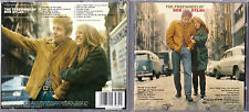 CD 13 TITRES BOB DYLAN  THE FREEWHEELIN' DE 2003