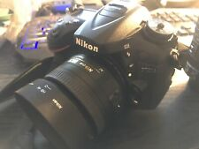 Nikon D7200 Bundle - 2 Lens
