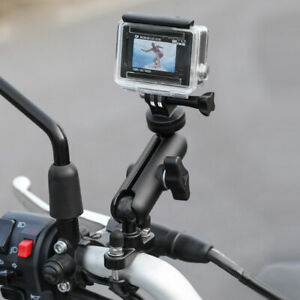 INSTA360 ONE X/X2/R GoPro 9/8 Accessories Bike/motorbike Camera Holder Handlebar