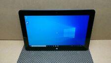 Dell Venue 11Pro 7130 MS  i3-4030Y 4Gb RAM 128Gb SSD Windows10  #0252