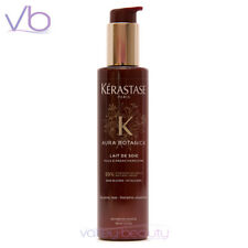 KERASTASE Aura Botanica Lait De Soie, Silicone-free Blow-Dry Milk, 150ml