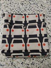 Orla Kiely for Target Car Crossbody Messenger Bag NO STRAP