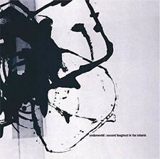 Second Toughest in The Infants 0602547460653 by Underworld CD