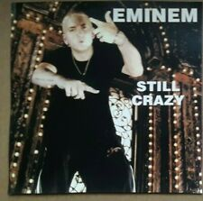 EMINEM-RARE TRAX-STILL CRAZY-remasters records