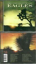 CD - EAGLES : Le meilleur de EAGLES ( HOTEL CALIFORNIA ) / COMME NEUF - LIKE NEW