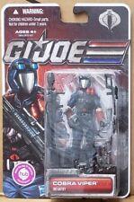 "G.I. Joe 30th Anniversary: Cobra Viper - Infantry 3.75"" Figure"