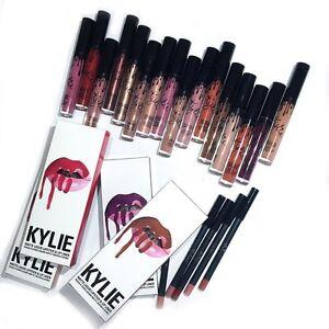 100% Genuine Kylie Jenner Matte Liquid Lipstick