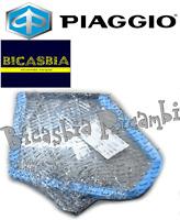 658223 VETRO FINESTRINO PORTA SINISTRO APE 50 RST MIX EURO 2 SOLO DA BICASBIA