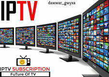 IPTV SUBSCRIPTION 2 MONTHS TEST FOR Smart TV, iOS, Android, Kodi, MAG,M3U,ZGEMMA