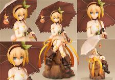 Anime Tales of Zestiria Edna 1/8 PVC Figure No Box New 21cm