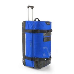 NEW ACERBIS X TRIP BLUE WHEELED KIT GEAR BAG ENDURO TRAVEL MOTOCROSS SKI MX MTB