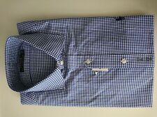 """Polo Ralph Lauren Custom Regent Mens Long Sleeve Shirt Size 16"""" / 40-41"""