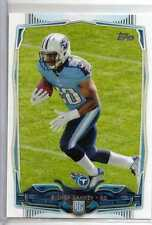 2014 TOPPS FOOTBALL TENNESSEE TITANS 9 CARD TEAM SET INCLUDES ALL ROOKIES