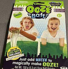 Ooze Baff Powder Single Pack New