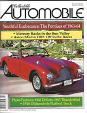 Collectible Automobile Magazine May 1997 Vol 14 - No 1
