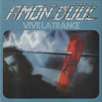 Amon Düül Ii - Vive La Trance (NEW CD)