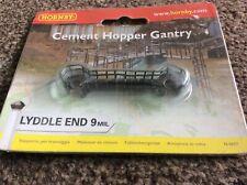 Hornby Lyddle End N Gauge N8697 Cement Hopper Gantry NEW Free Postage