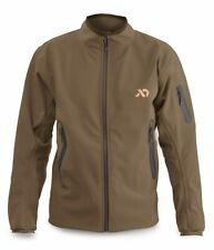 First Lite North Branch Soft Shell Hunting Jacket-M