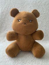 New ListingOuran High School Host Club Plush Bear Backpack Funimation (Kuma-Chan)