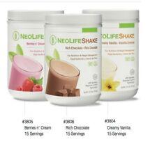 NeoLife Shake Rich Chocolate
