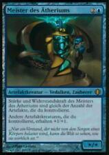 Maître du ätheriums FOIL/Master of Etherium   EX +   Shards of Alara   GER