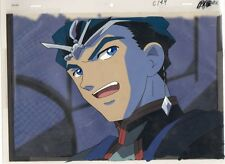 Anime Cel Crest of the Stars #65