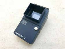 Safe Signoscope T2 Stamp Watermark Detector