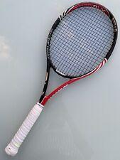 Wilson BLX Six-one 95 TEAM 18x20 10.2oz 4 3/8 grip Tennis Racquet