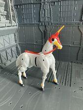 Bandai Mobile Suit Fighter Gundam Horse Fuunsaiki Action Figure Msia