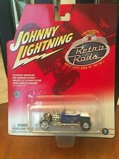 Johnny Lightning 2002 Retro Rods Series 2 Nifty Fifty Rods of the 50's 23 Ford T