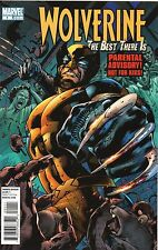 Wolverine The Best There Is #1 (NM)`11 Hutson/ Ryp