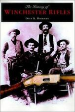 History of Winchester Firearms